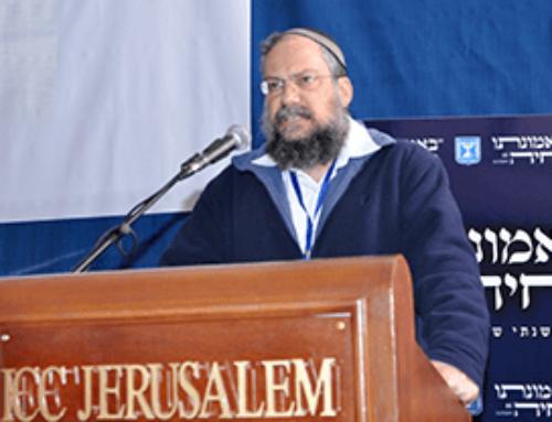 מגמות חילון בקרב הנוער הדתי