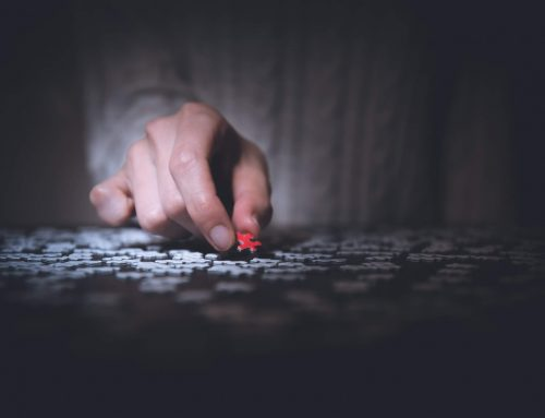 אני והכלל – הרב שמעון שקופ